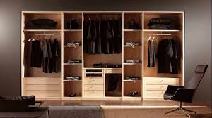 Wardrobe Interior Designs Style Awesome Decorating Ideas