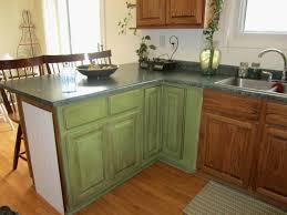 Sage Green Cabinets In Kitchen Sage Green Kitchen Cream Cabinets