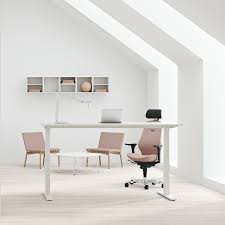 Next office desk Window Have You Thought About Ergonomics Pinterest Time For New Office Kinnarps Next Office Kinnarps