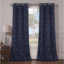 Duck River - Curtains \u0026 Drapes - Window Treatments - The Home Depot