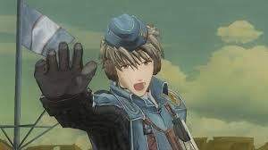 Valkyria Chronicles Tops Steam Charts Ign