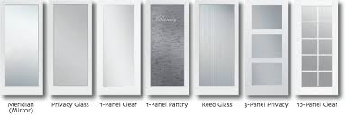wonderful interior glass panel doors and interior doors closet doors in 4 hours or less cl ward