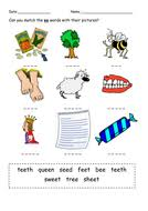 As of today we have 77,408,862 ebooks for you to download for free. Phonics Phase 3 Practice Worksheets Teaching Resources