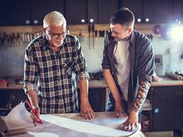 Top Rated Job Sites 10 Companies That Really Care About Their Older Workers Monster Com