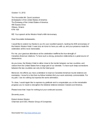 Letter To Omfar Mcpgroup Co