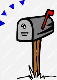 closed mailbox. 673_3462003 Closed Mailbox S