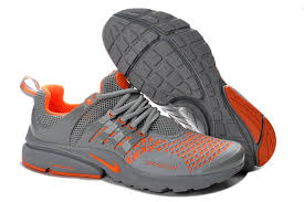 nike running shoes for men orange. men find cheap nike air presto 2013 gray orange running shoes kghc3liy price reduced for