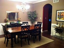 chairs dabeabbbcdfae dining fine design black and brown dining room sets diningroom images design with wooden rectangular dining table
