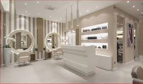 Mobilier Salon De Coiffure Tunisie