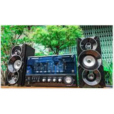 Hàng Chất Lượng] Dàn Âm Thanh Karaoke Nghe Nhạc, Loa Vi Tính Bluetooth Cao  Cấp HuynDai 3159 Loa Siêu Hot Âm Thanh, Kết