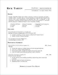 Career Center Resume Builder Hybrid Resume Sample Chronological ...