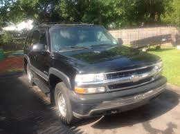 2002 Chevy. Tahoe 5.3 L V8 $4250.00 Or Best Offer !!!!! Pick Up ...