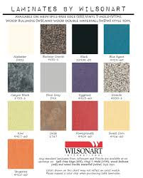 Wilsonart Color Chart Wilsonart Laminate Samples 95855 Alfa Img Showing Wilsonart