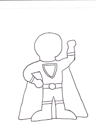 Small Picture Tales of an Elementary Teacher super hero template Teaching