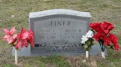 Maude Myrtle Griffith Tiner (1883-1963) - Find A Grave Memorial