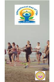 internationalyogaday yoga tation nature health fitness goa india
