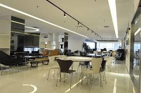 Office Furniture Showroom Design - Home showroom design