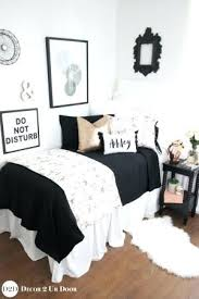 bedroom ideas for teenage girls black and white. Fine For Black And White Teen Bedding Marble Rose Gold Girls Home  Design 3d   Throughout Bedroom Ideas For Teenage Girls Black And White A