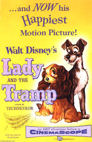 lady and the tramp disney wiki fandom powered by wikia