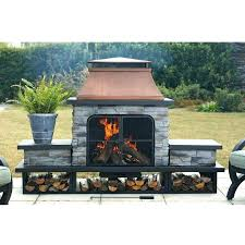 wood fire pits at home depot home depot outdoor fireplace outdoor fireplaces home depot wood burning
