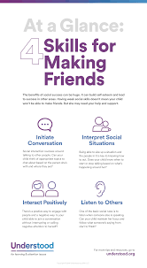 how to make friends skills children need for making friends