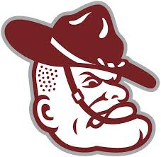 pioneer mascot logo. texas a and m | au0026ampm aggies mascot logo (2001) - ol sarge pioneer