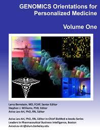 Series B: Genomics – Volume 1 | Leaders in Pharmaceutical ...