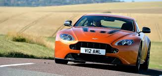 Aston Martin Gebraucht Sportwagen Zum Preis Eines Golf