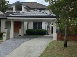 Attached Carport Designs  Materials For Carport Designs U2013 Indoor Attached Carport Designs