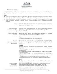 Most Recent Resume Format Here Are Download Samples For Freshers