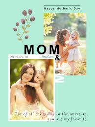 3 Cute and Affordable Mother\u0027s Day Ideas For Photo-Loving Moms ...