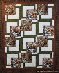 Big Block Quilt Patterns Amazing How To Quickly Sew QuiltsBig Block Quilts48 Quilt Blocks Nancy