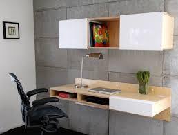 wall office desk. Wall Office Desk I