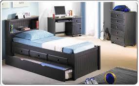 teen boy bedroom furniture. Image Of: Twin Kids Boy Bed Trundle Teen Bedroom Furniture