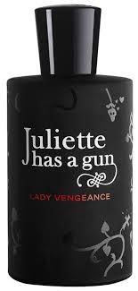 <b>Парфюмерная вода Juliette Has</b> A Gun Lady Vengeance — купить ...