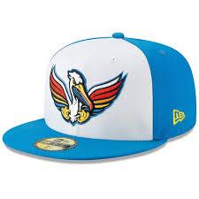 Fitted New Hat Era Pelicanos La Copa White Myrtle 59fifty Beach blue De Diversion