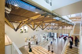 Design Build Massachusetts John W Olver Design Building Leers Weinzapfel Associates