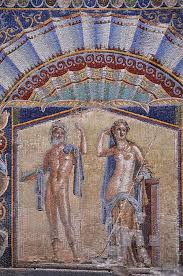 <b>Античные мозаики</b> и фрески: stilarhitekturi — LiveJournal