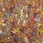 Alex English [Tree City Sessions] album by Dance Gavin Dance