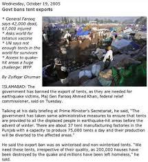 kashmir earthquake kathryn cramer