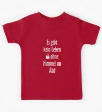 Lustige Kölsche Sprüche Kids Babies Clothes Redbubble