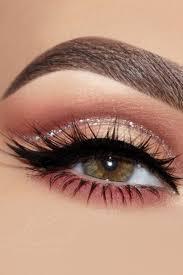 30 wedding makeup looks to be exceptional eye makeup and wedding makeup