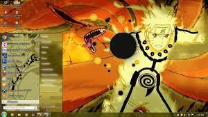 Bergerak - Naruto Nine Tails Memes ...