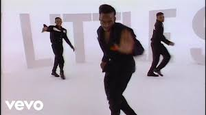 Bobby Brown - Every Little Step - YouTube