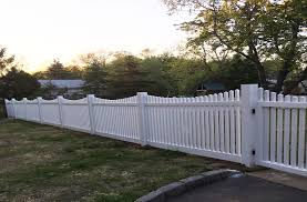 vinyl fence designs. Delighful Fence Vinyl Fence Styles With Designs