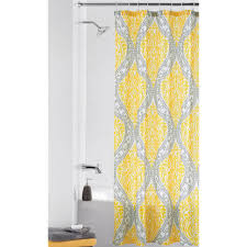 curtain yellow shower curtains com white gray and curtainsgray grey 93 unbelievable yellow