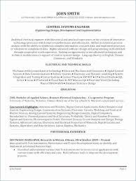 Indeed Resume Format Sample Resume For Software Engineer