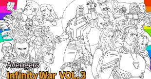 James rhodes or war machine is a jet pilot and an. Avengers Coloring Pages Infinity War Brilliant Ideas Avengers Infinity War Coloring Pages Gau Avengers Coloring Pages Superhero Coloring Pages Coloring Pages