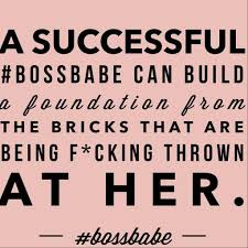 Boss Babe Quotes Cool BossBabe Quotes JoyTheDreamChaser