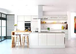 white shiny kitchen cabinets gloss medium size of ideas kitchens cupboard doors glossy